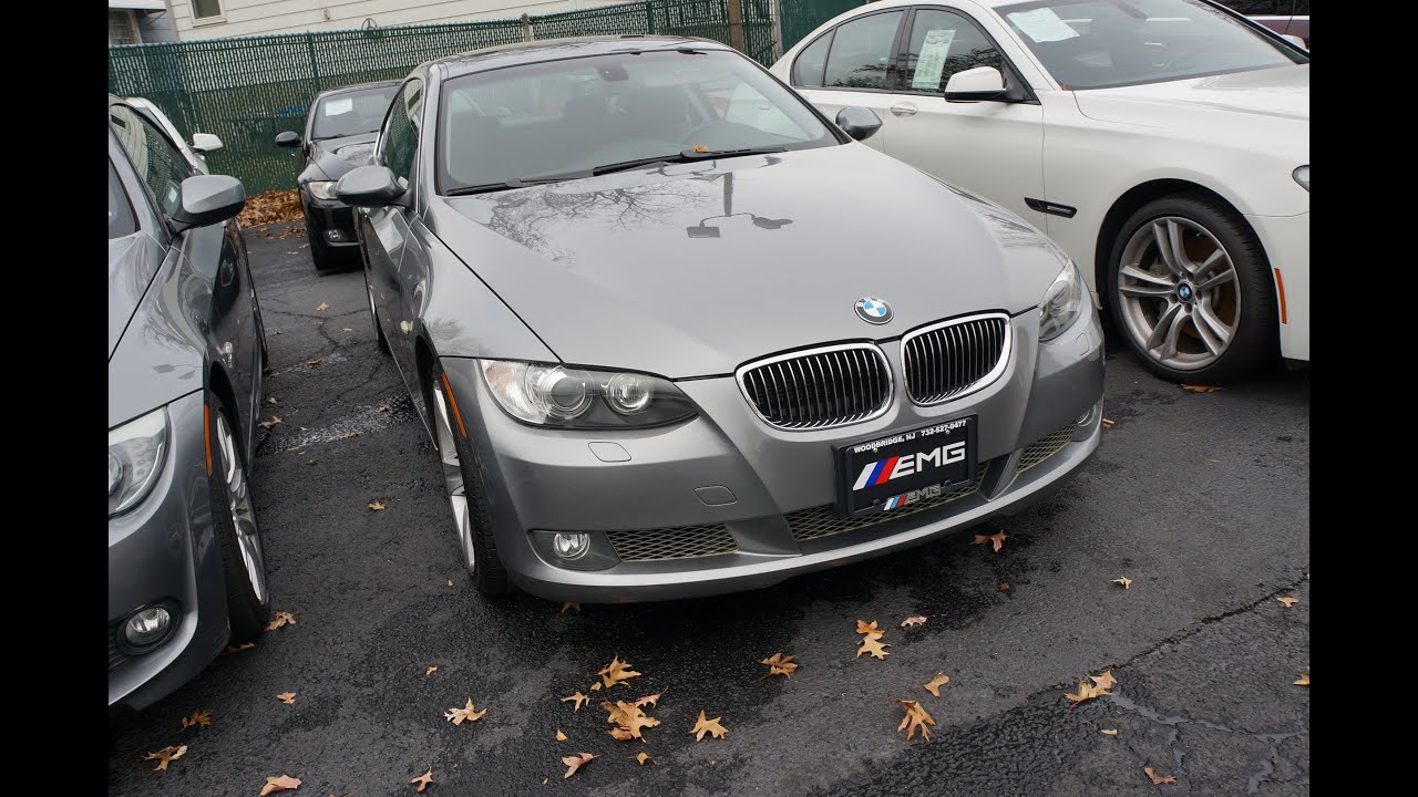 medium resolution of 2008 bmw 3 series 335xi coupe