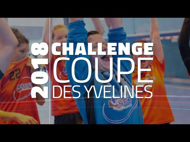 Handball - Coupe des Yvelines 2018