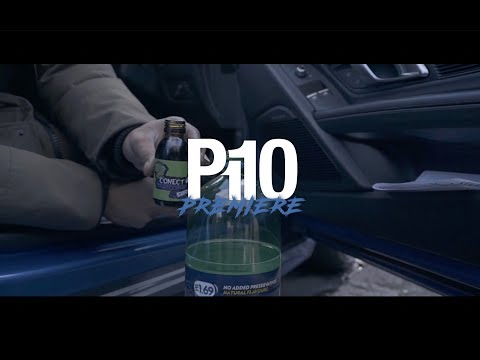 PDOT - For The Gang [Music Video] | P110