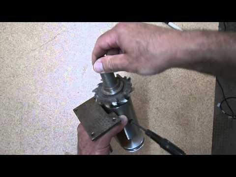 Шпиндель для самодельного станка. Spindle Machine For Wood.