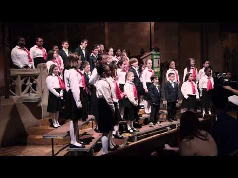 FOG (Children's Chorus)