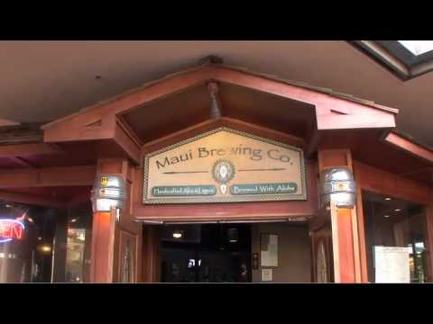 Maui Brewing Company - Maui Hawaii