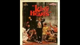 The King of Hearts Soundtrack -- 13 La Valse Tordue