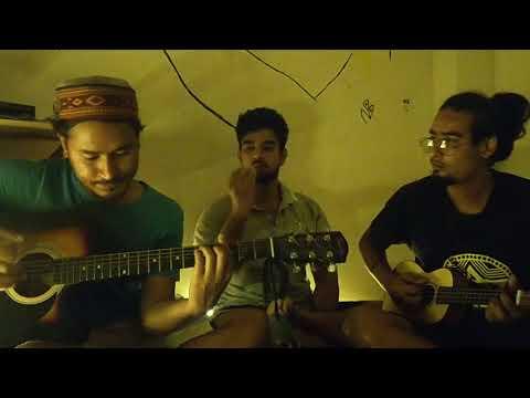 Yaadon ki kyaari cover by Trinetra