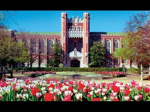 Universities In Oklahoma >> University Of Oklahoma Campus Tour Gaylord Family Oklahoma Memorial Stadium