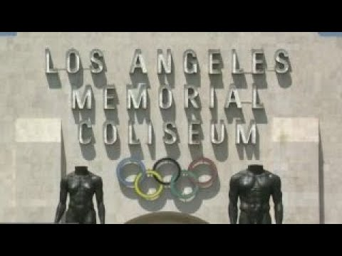 Los Angeles to host the 2028 Summer Olympics