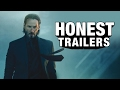Honest Trailers John Wick