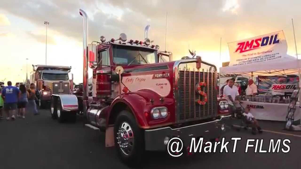 U s diesel truck nationals 2015