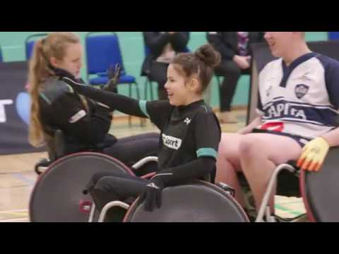 GBWR BT Youth Programme  - Meet Libby