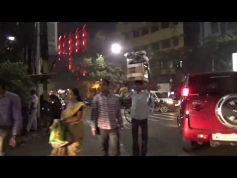 Kolkata Evening