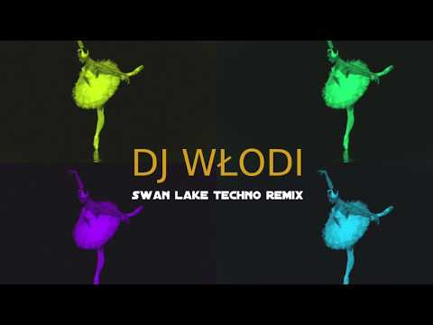 DJ WŁODI - Swan Lake Techno Remix
