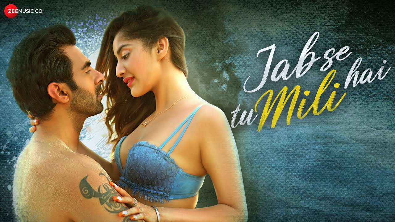 Jab Se Tu Mili Hai - Official Music Video | Ribbu Mehra, Divya Sharma & Neha | Gagan | Luck E