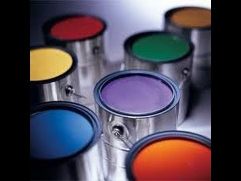 Pitturare casa da soli Guida ai colori intext