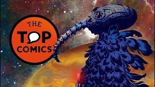 Los mejores cómics: Sandman Overture
