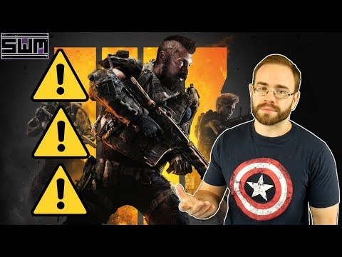 Activision Attempts To Shame Black Ops 4 Players And It Immediately Backfires