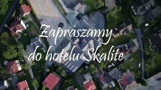 Hotel Skalite SPA & Wellness - Hotel w Szczyrku!