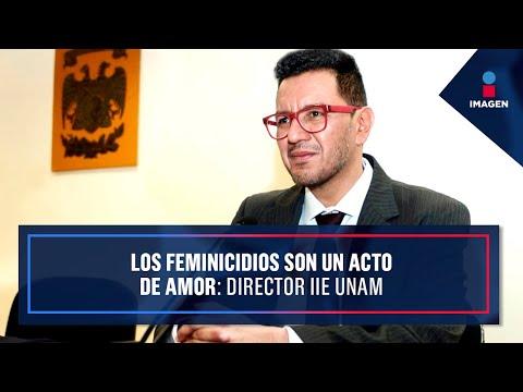 Rector de UNAM pide remoción del Director del IIE - YouTube