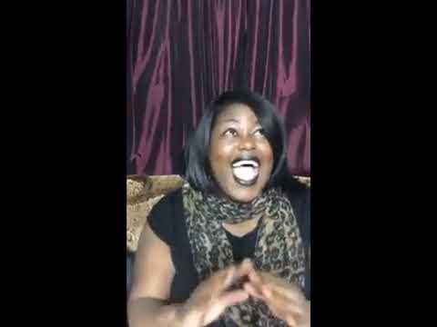R U Rapture Ready w/Betty: It's not a Mistake!! Trust Your Trouble
