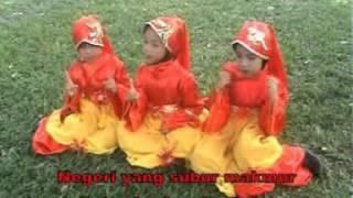 el fa salam   01 indonesia bersatulah
