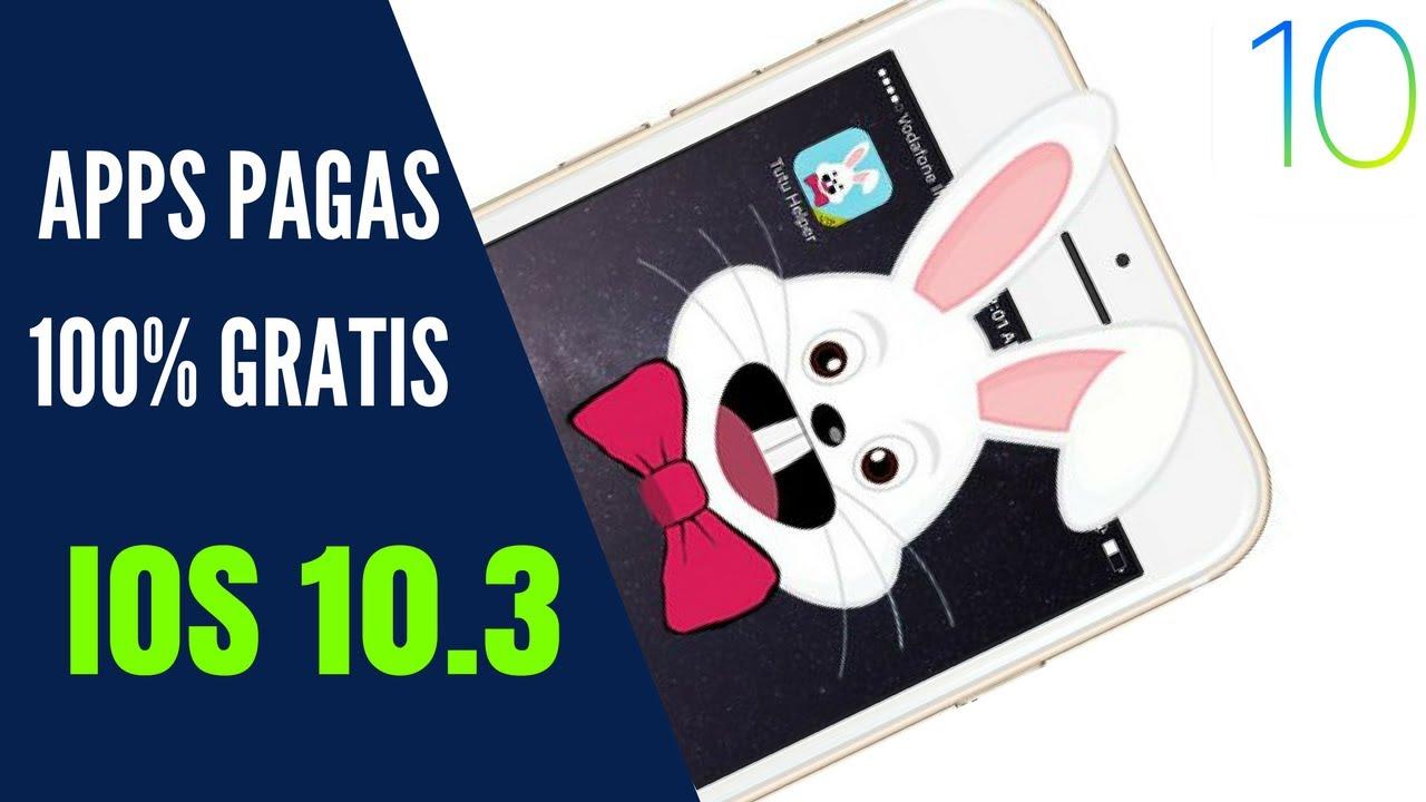 descargar juegos gratis para iphone 4 sin jailbreak