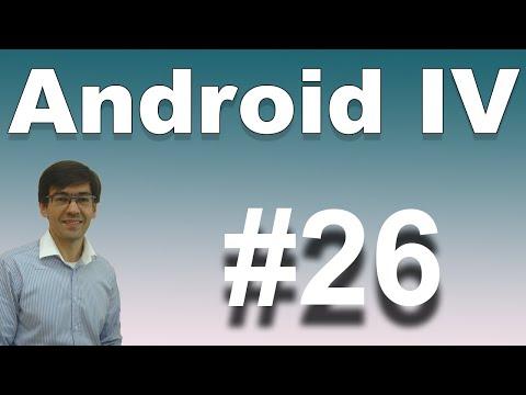 Aula 5030 Android4   Banco De Dados Novo Sistema CRUD Completo Classe Pessoa