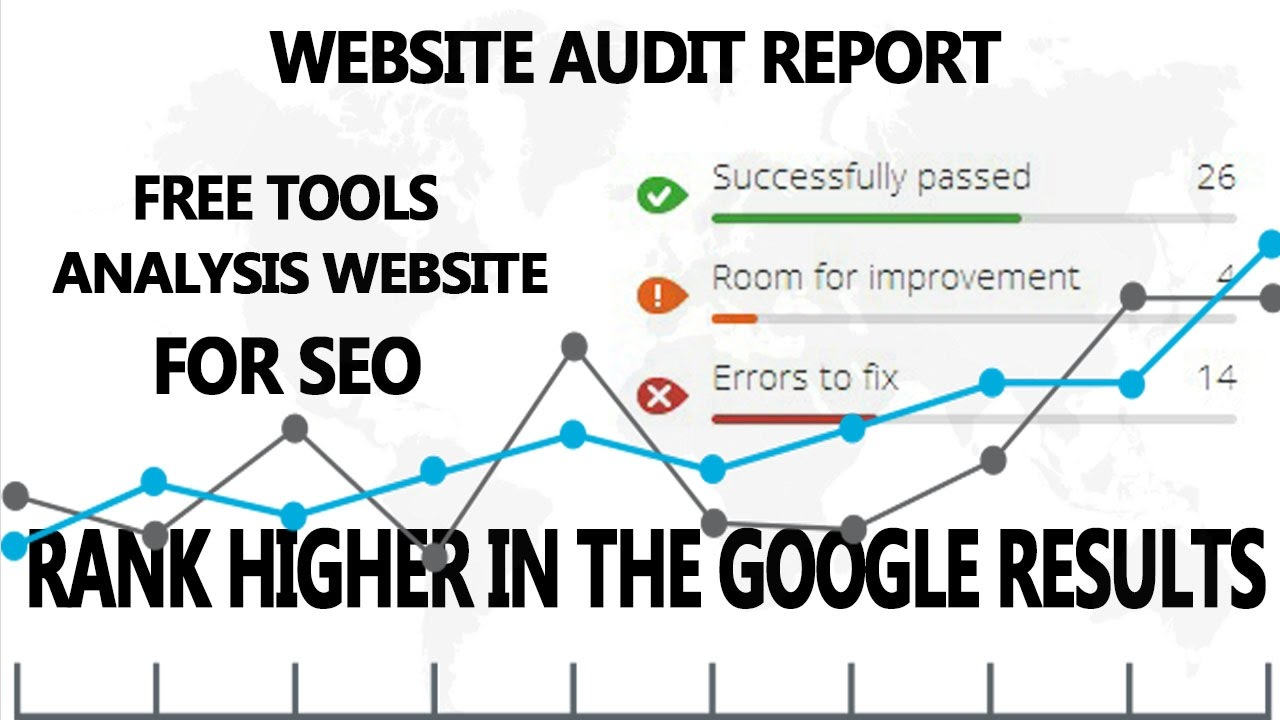 website analysis and audit for seo | free website analysis report tools -  hindi