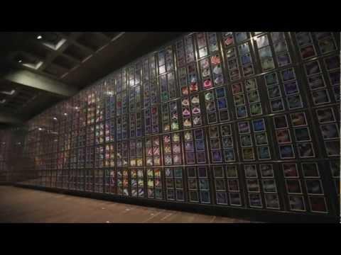 Hidden Gems: Australia- Underground Art