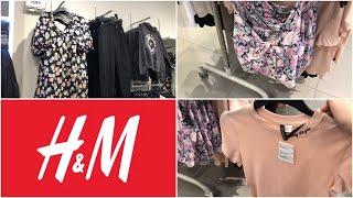 H M много не бывает Новая коллекция бюджетная одежда Шоппинг влог г Новосибирск