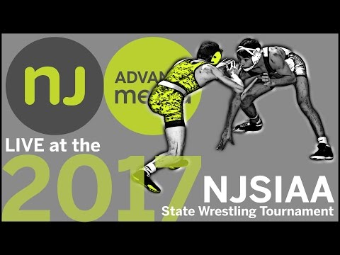 LIVE 3rd place: NJSIAA State Wrestling Tournament - NJ.com