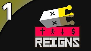 Reigns *First Taste* - 1. Imperfect Immortality - Let