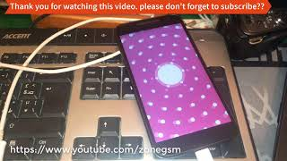 BYPASS GOOGLE Account on Motorola Moto G4, G4 Plus, Remove Factory Reset Protection FRP