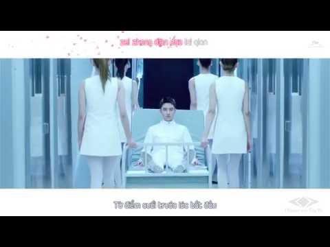 [Vietsub - Kara] Lucky One - EXO (Chi. Ver) (AoE ST)