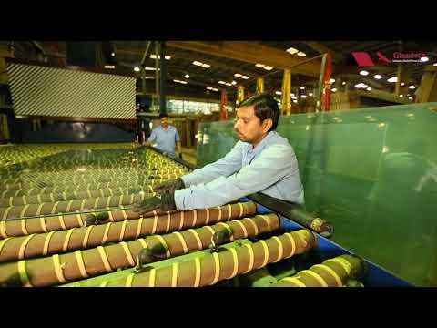 Glasstech Industries India Pvt Ltd - Architectural Glass Exp