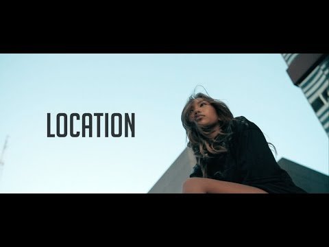 Khalid - Location (Cover)