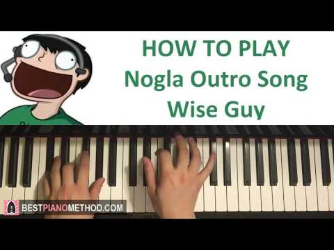 HOW TO PLAY - DAITHI DE NOGLA Outro Song -
