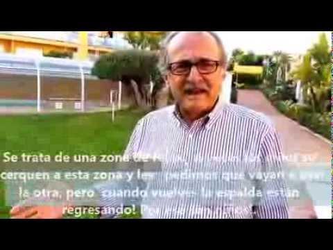 Interview/Entrevista:   Director  Terralta Apartments