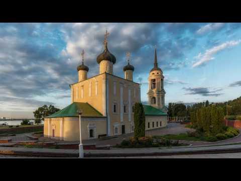 Эпоха кораблестроения:  Петр Первый в Воронеже
