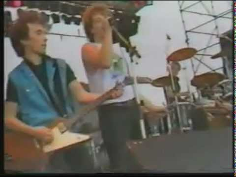 U2-The October Tour-Full Concert (The Early Live Years) Gateshead 1982-07-31