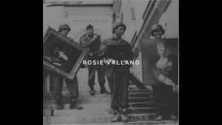 Rosie Valland - Mon parfum