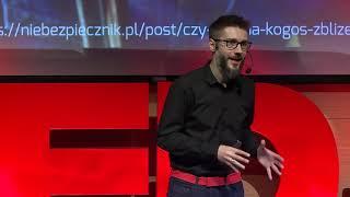3 mity cybersecurity | Piotr Konieczny | TEDxKatowice