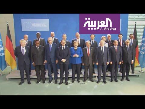 مؤتمر لبحث الشأن الليبي لكنه يخلو من الليبيين!  - نشر قبل 19 دقيقة