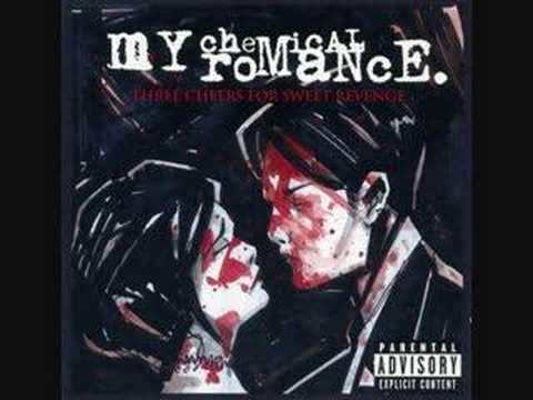Give 'Em Hell Kid - My Chemical Romance