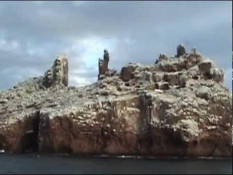 Baja California Geology