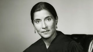 How RBG Became a Clever Warrior for Equality, with Malak Berhrouznami - Clip from Ep 8