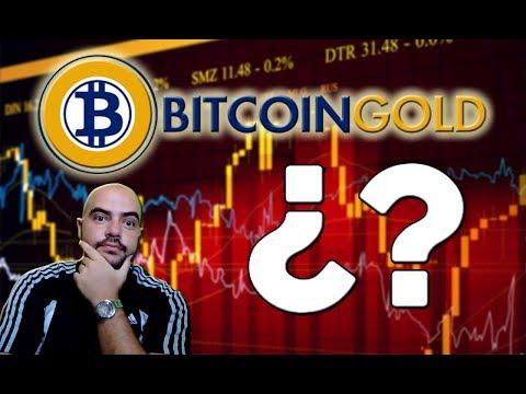 ¡¡NOTICIA URGENTE SOBRE BITCOIN GOLD!! | Todo lo que debes Saber Aclarado