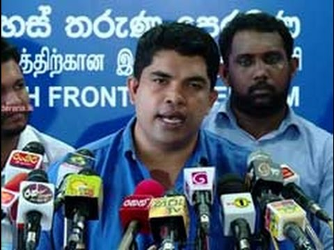 Preferential voting system led to Bharatha death - Shantha Bandara
