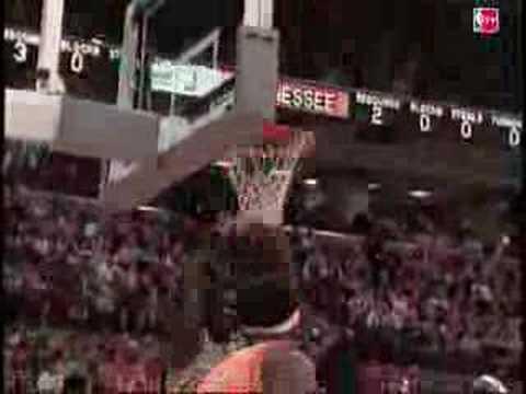 Prospect Highlights: Greg Oden