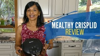 Mealthy CrispLid Review - Turn your Instant Pot into an Air Fryer!
