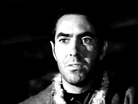 The Razor's Edge 1946 mountain epiphany fragment