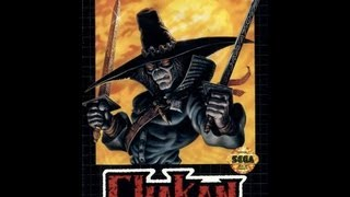 Chakan: The Forever Man Video Walkthrough